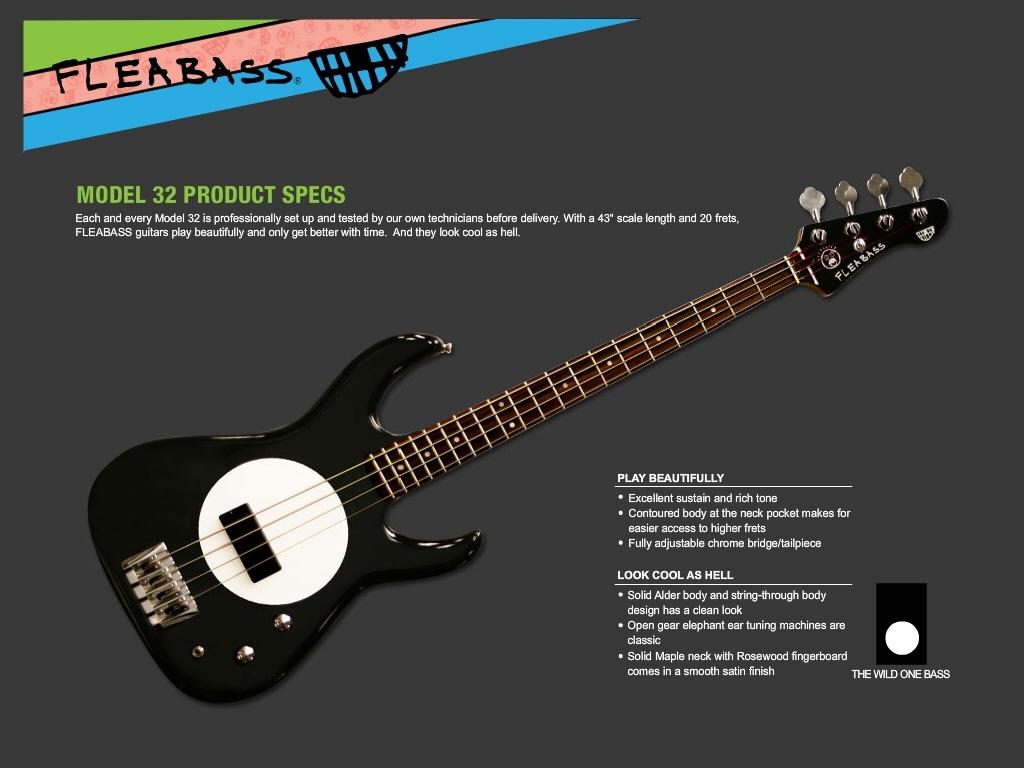 Fleabass Review | Bass Guitars | Reviews @ Ultimate-Guitar.Com