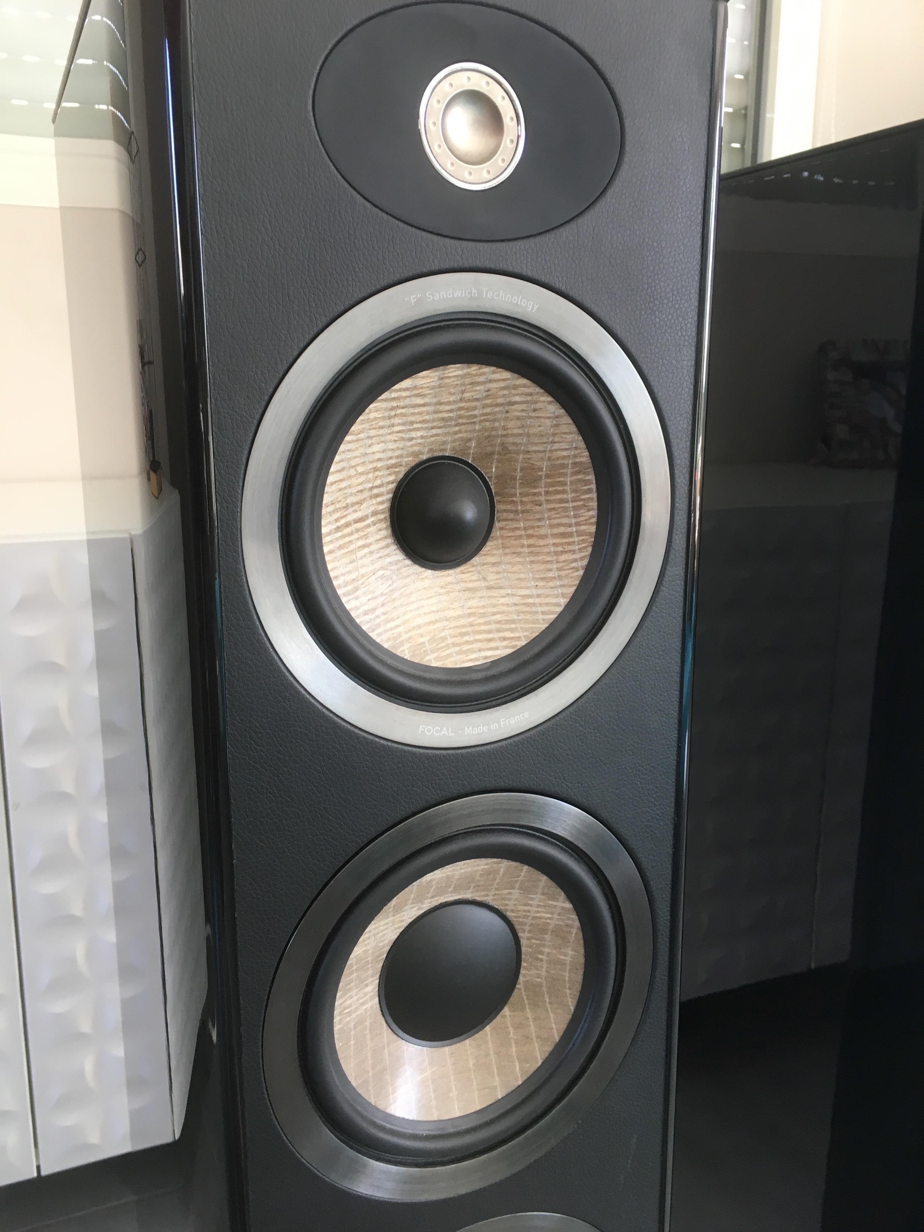 ARIA 926 - Focal Aria 926 - Audiofanzine