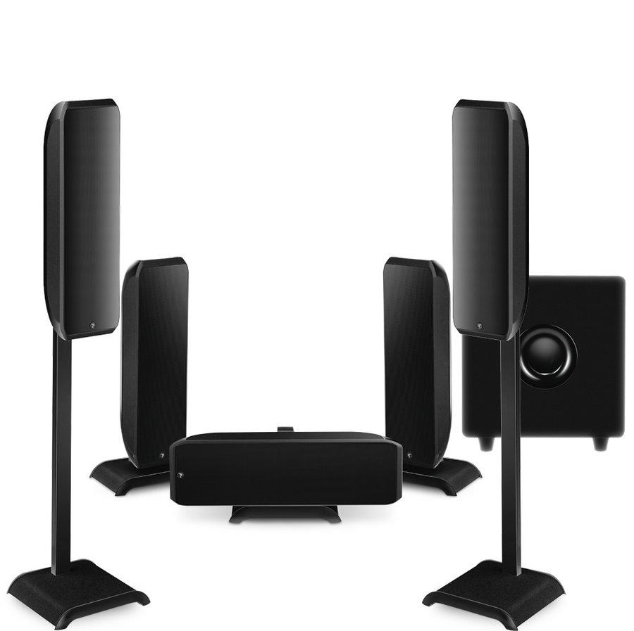 sib xl focal sib xl audiofanzine. Black Bedroom Furniture Sets. Home Design Ideas
