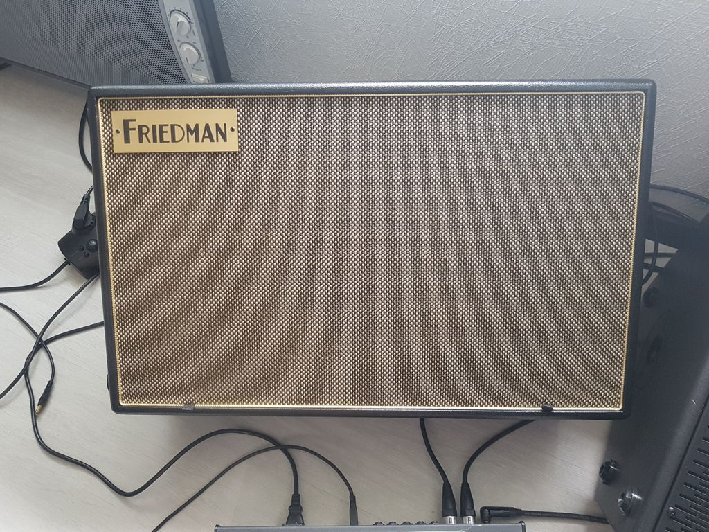 asm 12 friedman amplification asm 12 audiofanzine. Black Bedroom Furniture Sets. Home Design Ideas