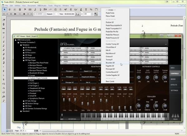 garritan personal orchestra 5 manual