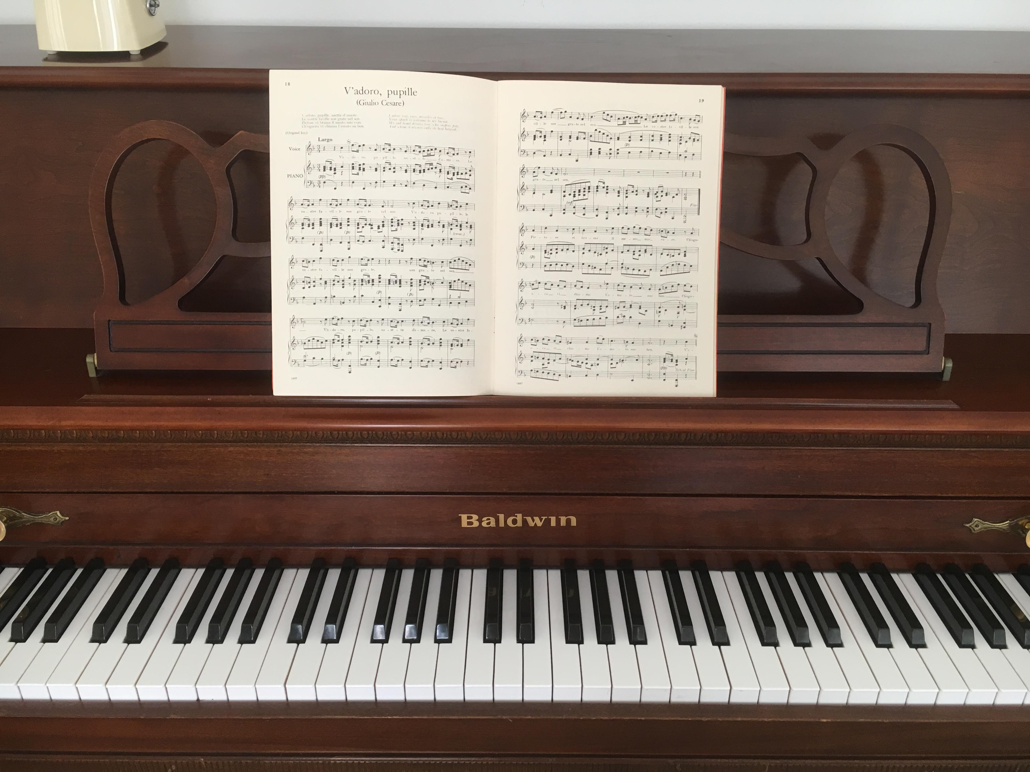 Piano droit gaveau piano droit audiofanzine - Comment demenager un piano droit ...