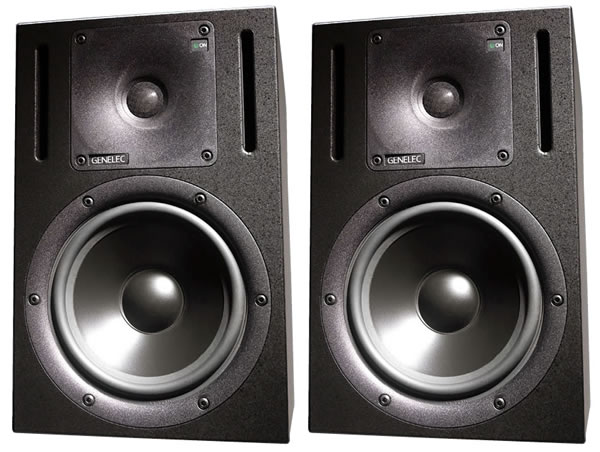 GENELEC 1030A DRIVER WINDOWS XP
