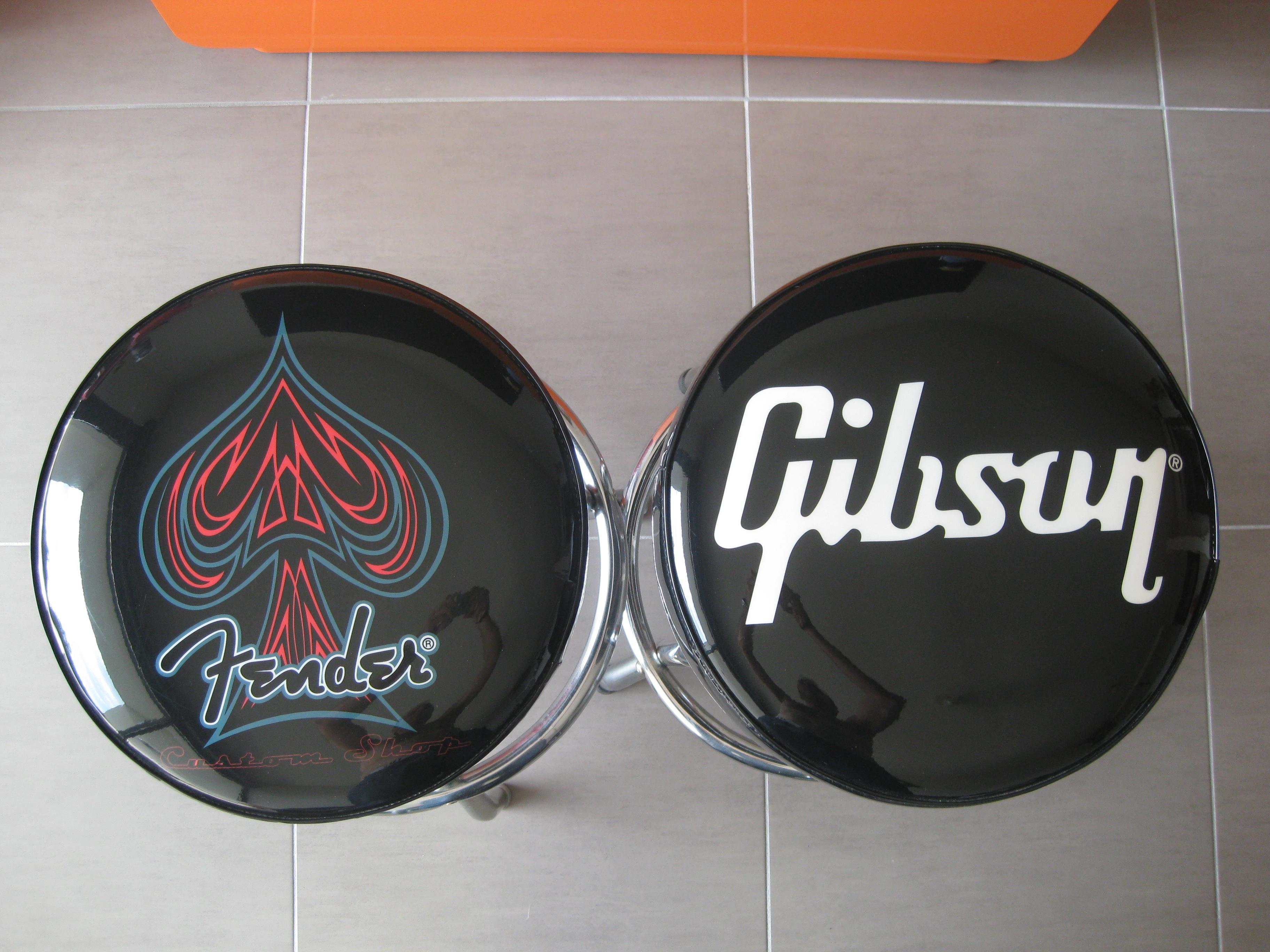 Gibson Bar Stool 5150 images & Gibson Bar Stool image (#922694) - Audiofanzine islam-shia.org