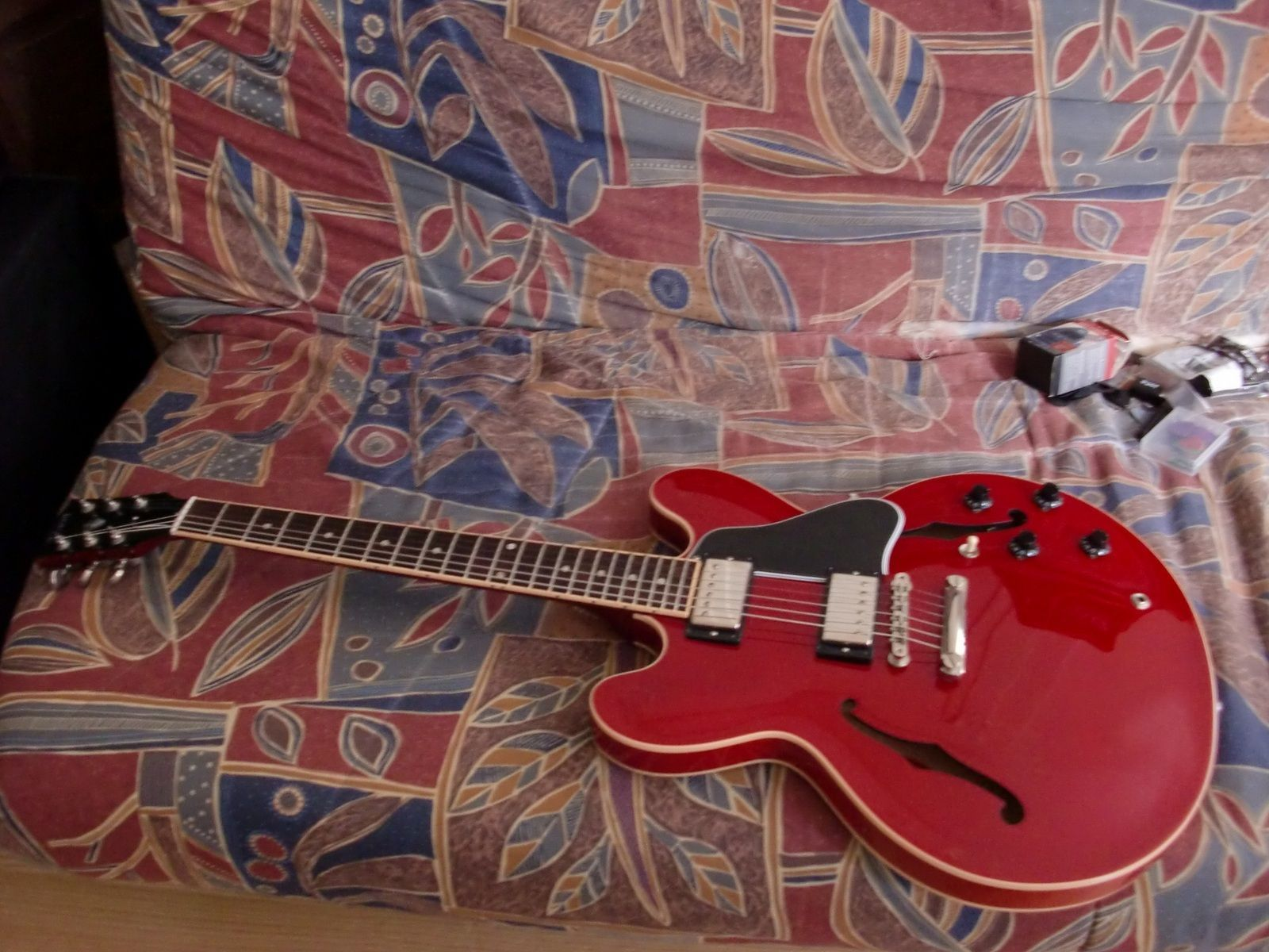 Gibson Custom Shop 1959 ES 335 Dot Reissue