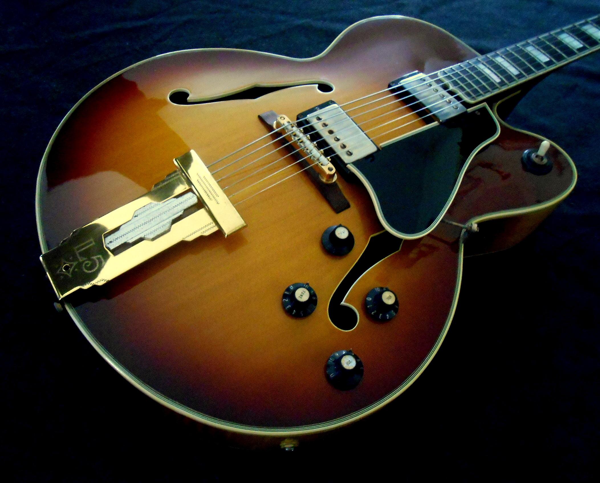 Home Design Pro Online Gibson L5 Ces Custom 1975 Image 716161 Audiofanzine