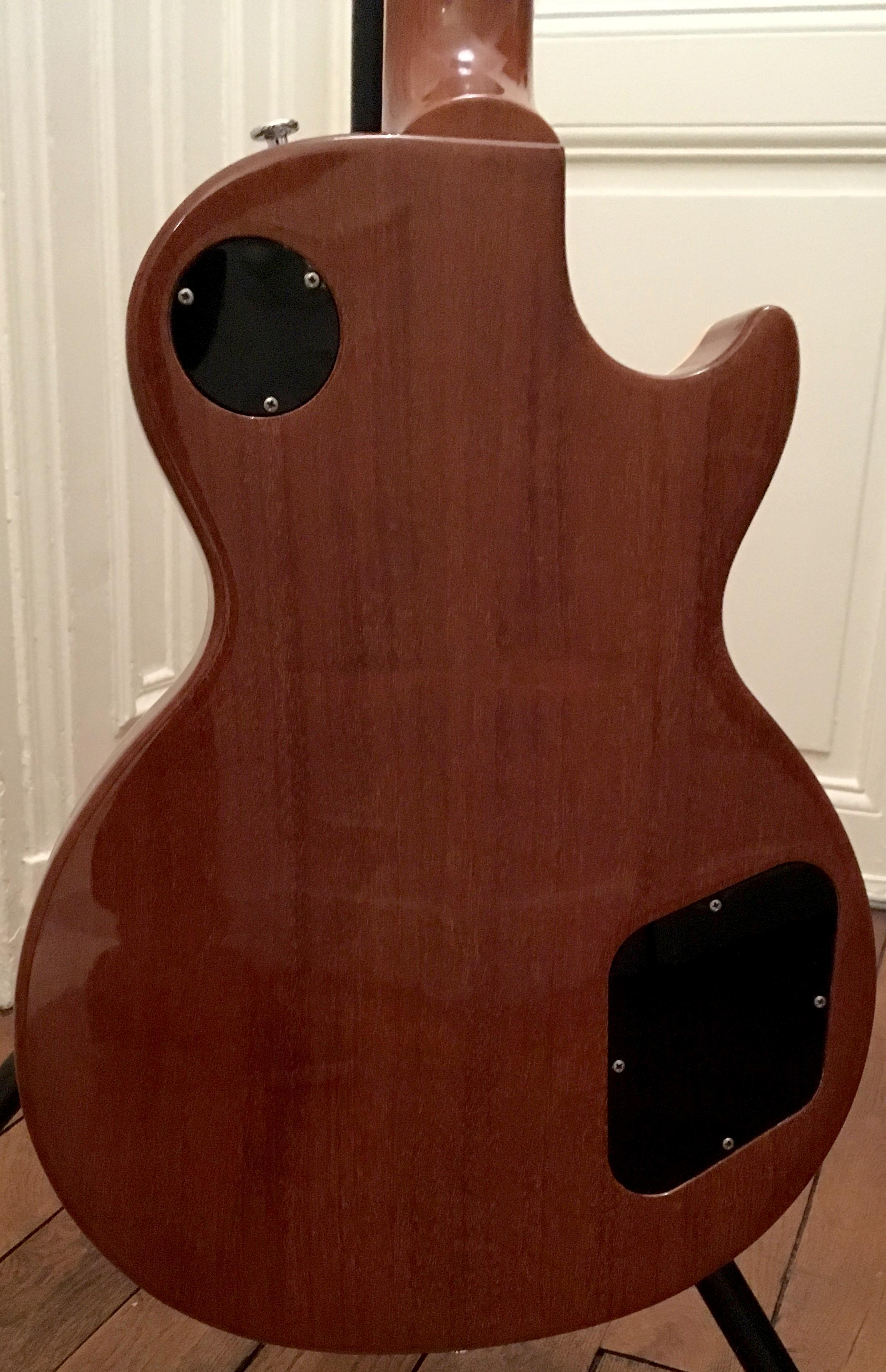 Gibson Les Paul Classic 1960 Reissue Gaucher 1998