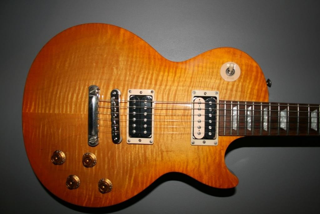 Gibson les paul signature gary moore image 151137 - Gibson gary moore ...