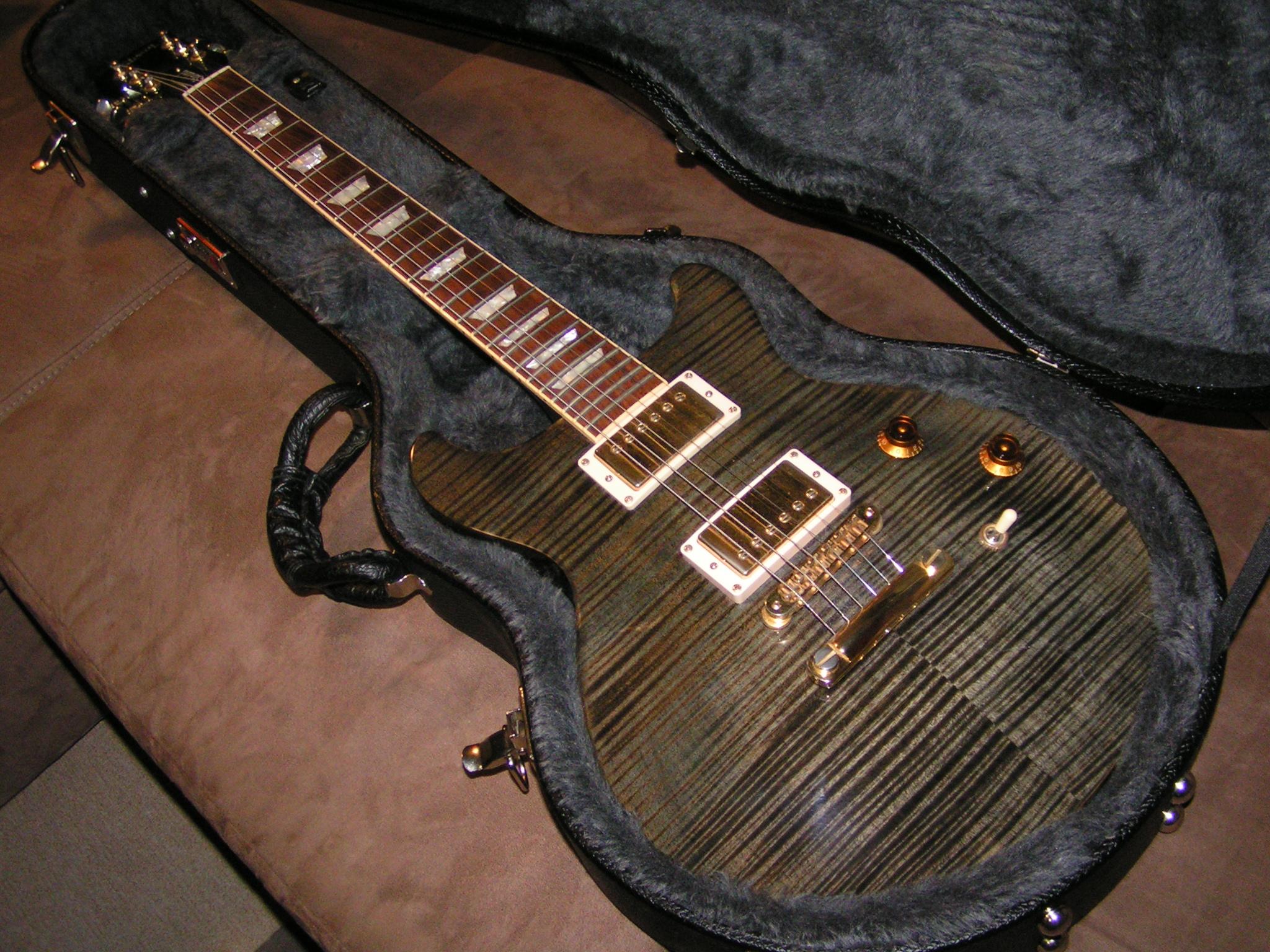 Gibson Les Paul Standard Double Cut Plus Image 521794
