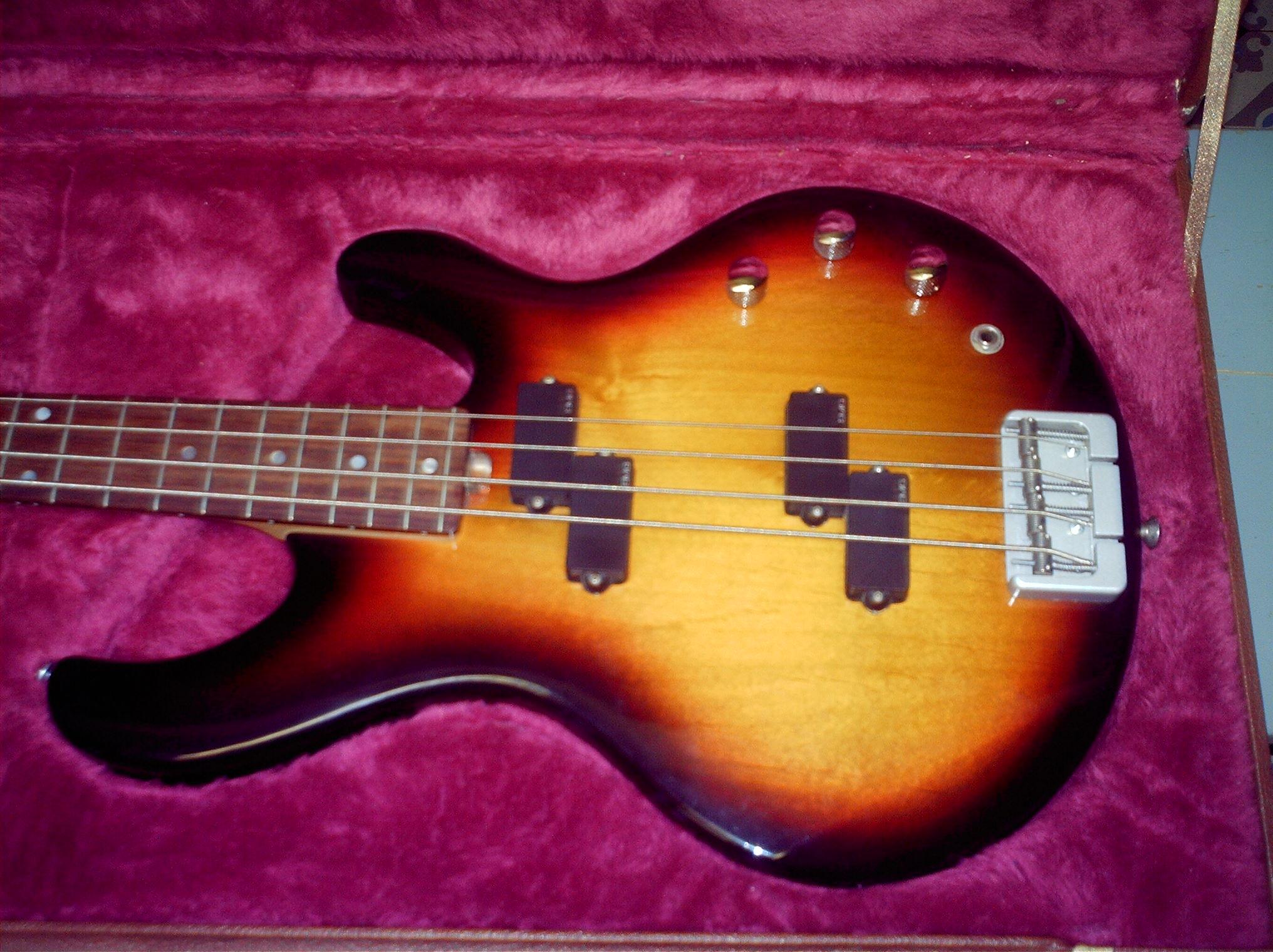 Gibson signature LELAND SKLAR image (#250825) - Audiofanzine