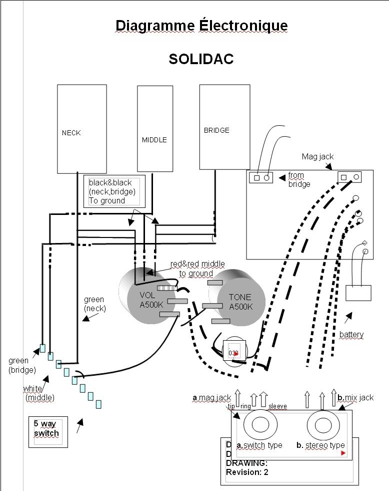 godin solidac image 193765 audiofanzine rh en audiofanzine com godin a6 ultra wiring diagram godin multiac wiring diagram