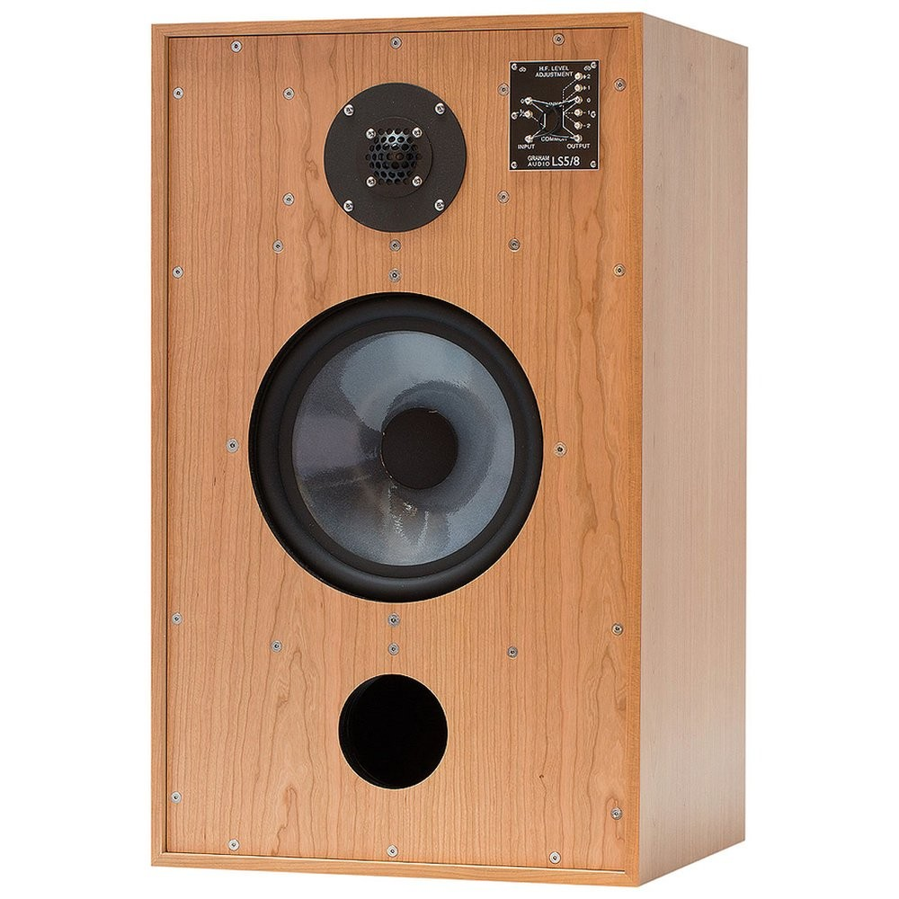 Image result for graham audio ls5/8 image