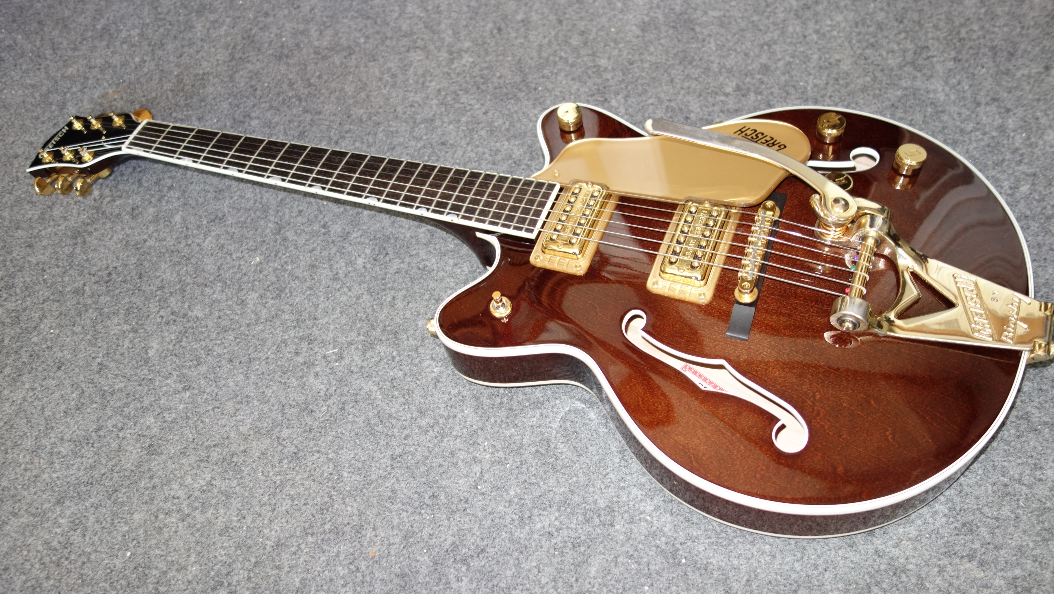 Gretsch G6122JR Country Classic Jr image (#557735) - Audiofanzine