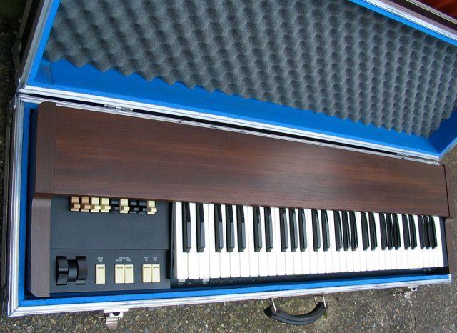 Hammond Xb2 Manual