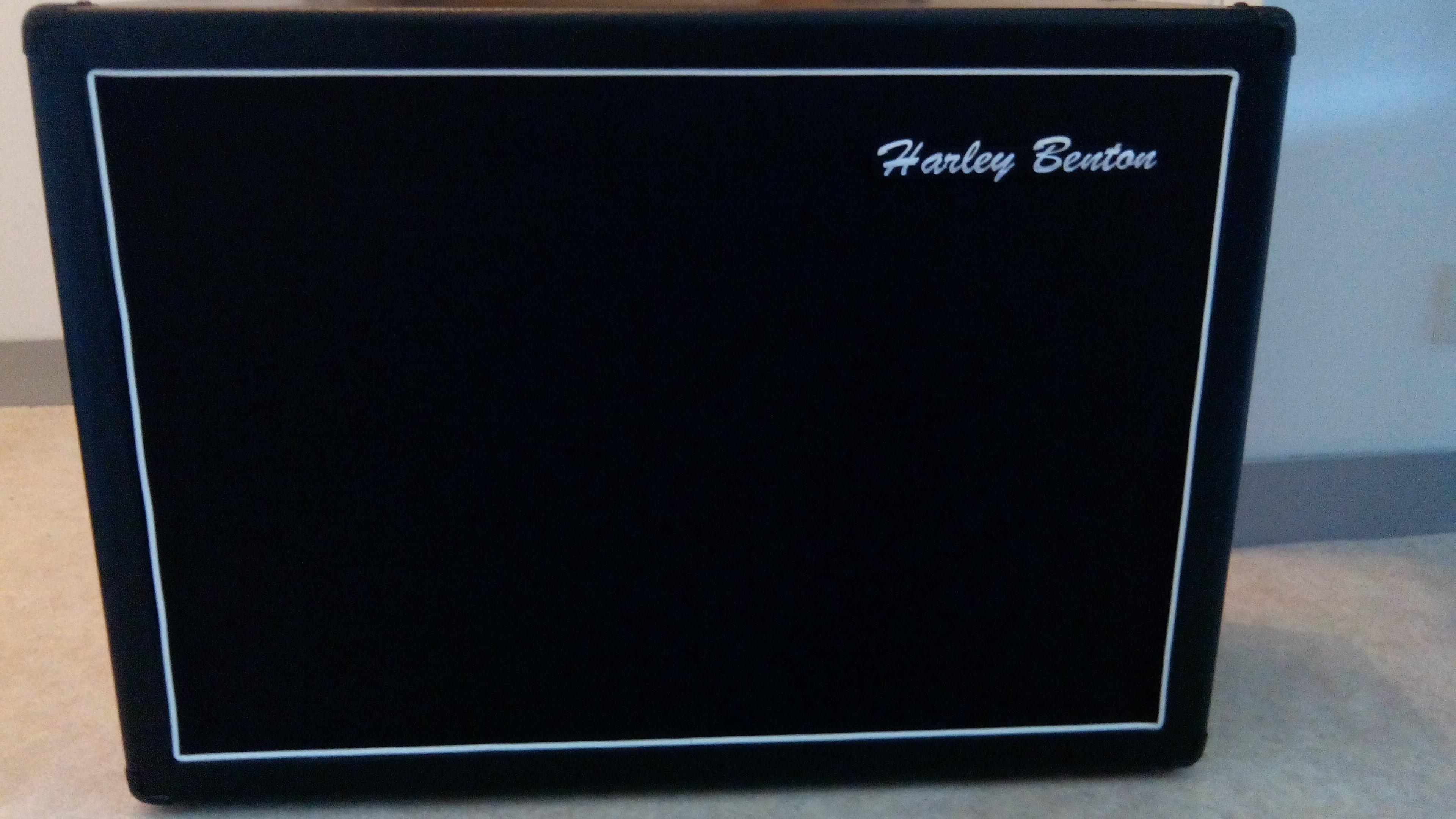 harley benton g212 vintage image 1534165 audiofanzine. Black Bedroom Furniture Sets. Home Design Ideas