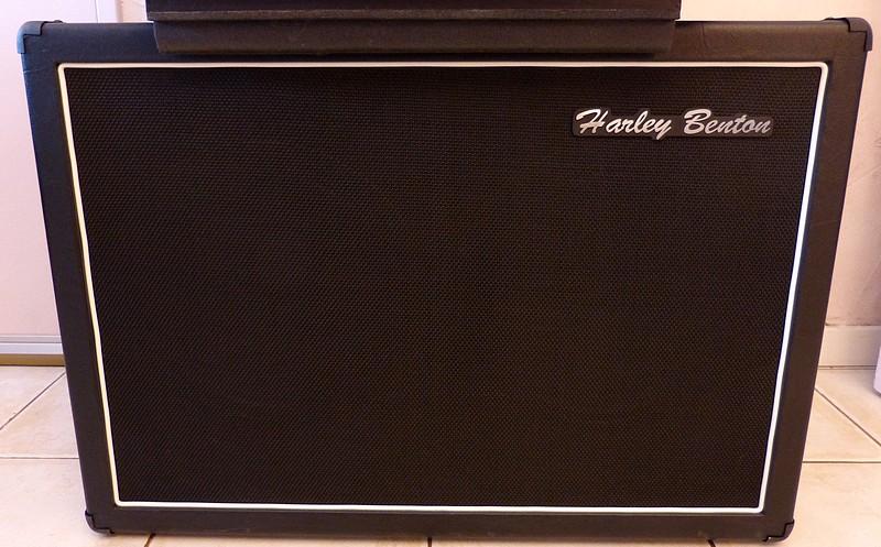 harley benton g212 vintage image 1762666 audiofanzine. Black Bedroom Furniture Sets. Home Design Ideas