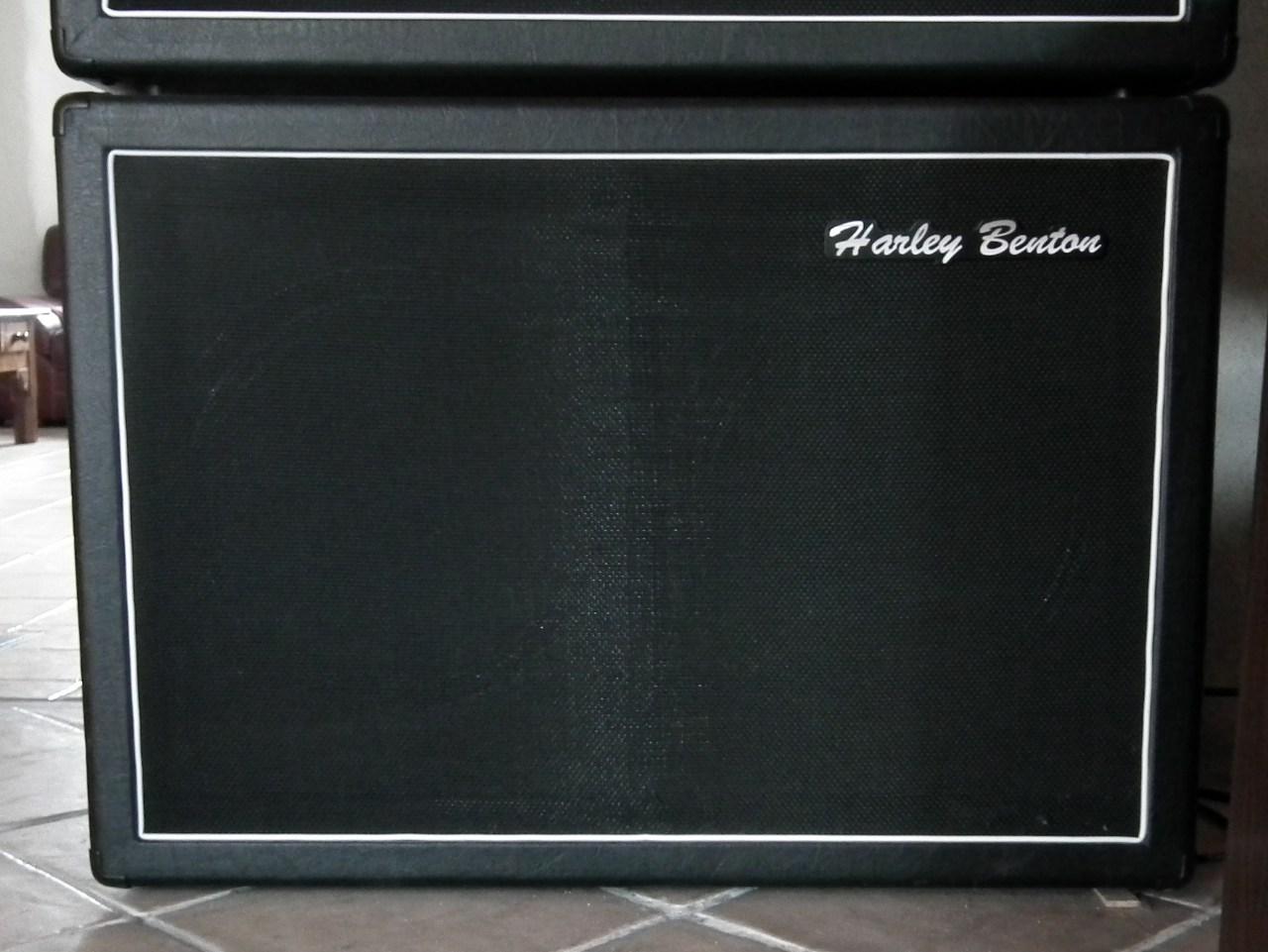 harley benton g212 vintage image 192566 audiofanzine. Black Bedroom Furniture Sets. Home Design Ideas