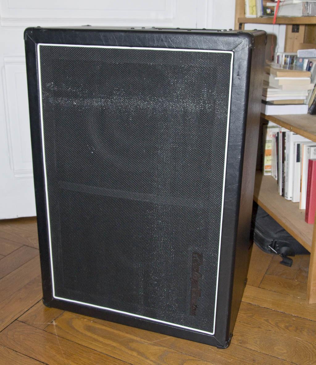 harley benton g212 vintage image 95534 audiofanzine. Black Bedroom Furniture Sets. Home Design Ideas