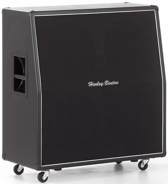 a loudspeaker 4x12 to cheap and not bad at all reviews harley benton g412a audiofanzine. Black Bedroom Furniture Sets. Home Design Ideas