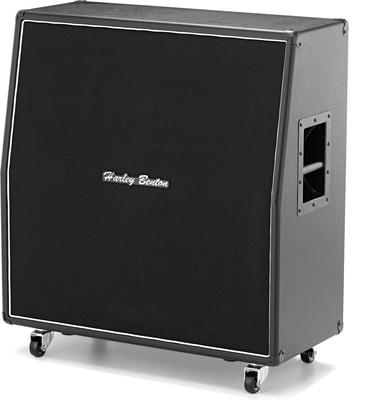 harley benton g412a vintage image 951040 audiofanzine. Black Bedroom Furniture Sets. Home Design Ideas