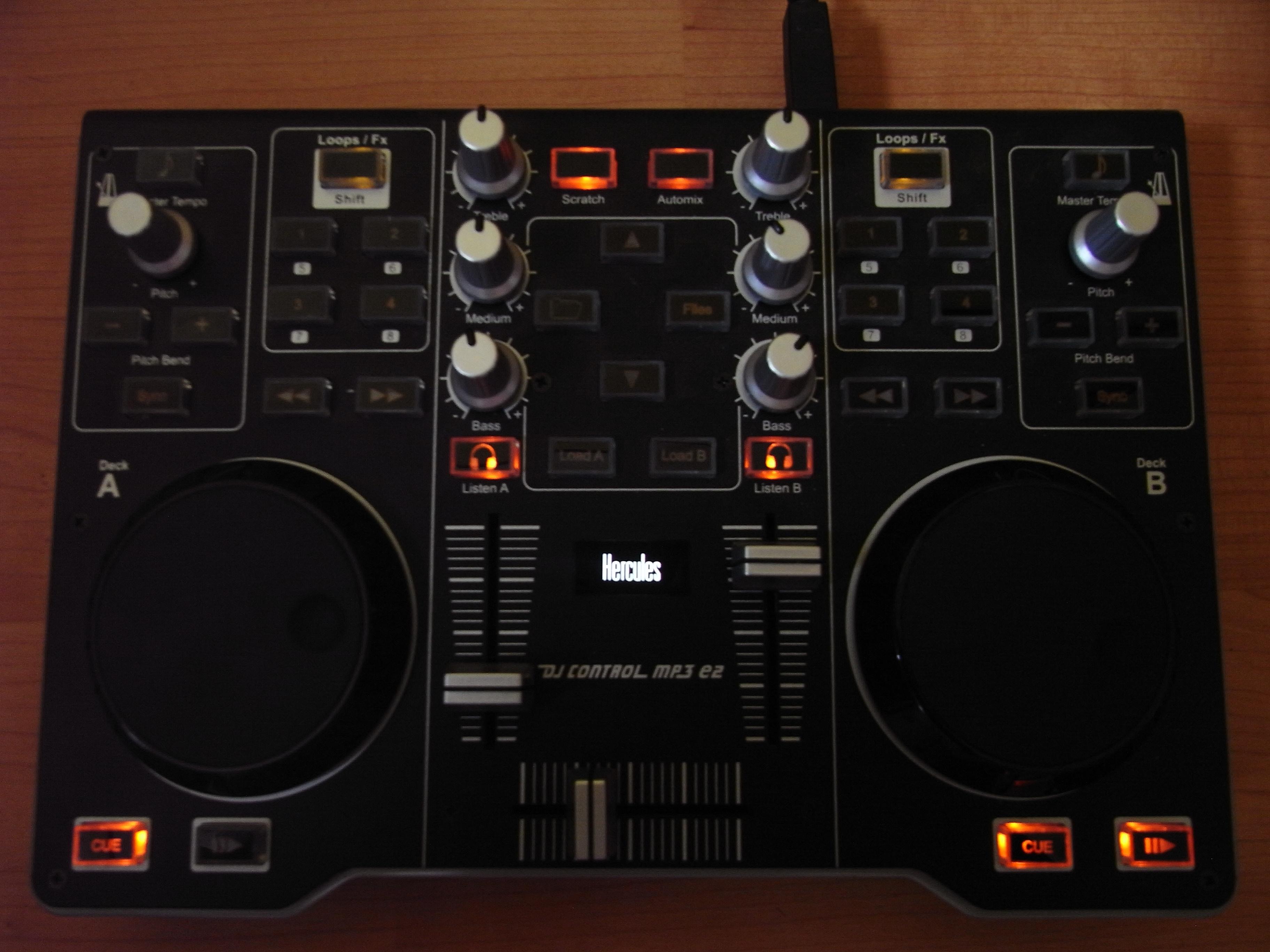 download dj control