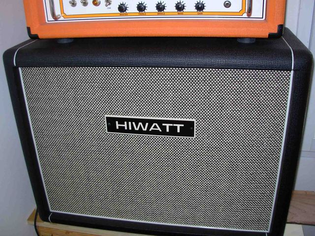 Hiwatt Hg212 Cabinet Image 467955 Audiofanzine
