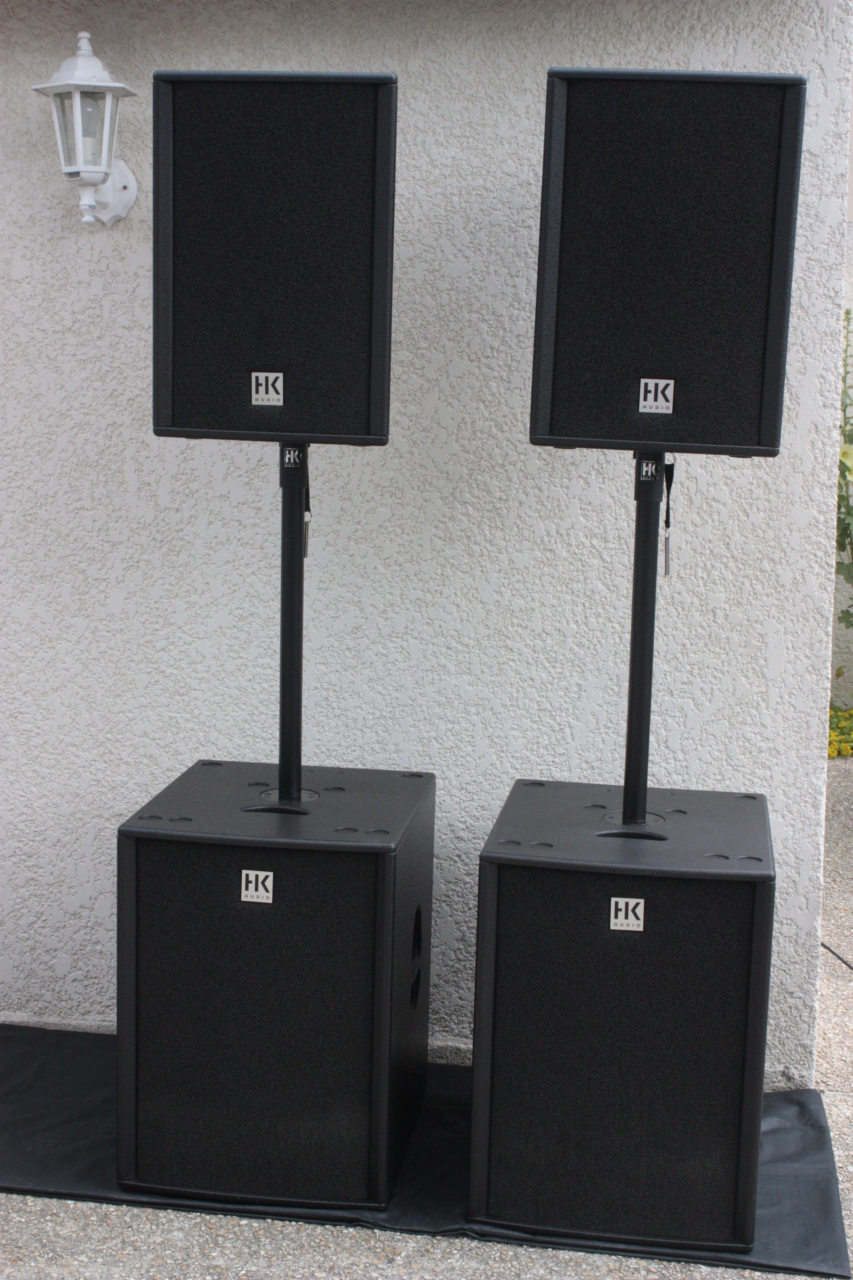 Hk Audio Elias Px System Image 422101 Audiofanzine