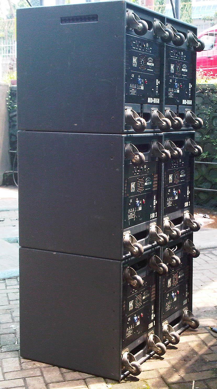 hk audio projector system image 534683 audiofanzine. Black Bedroom Furniture Sets. Home Design Ideas