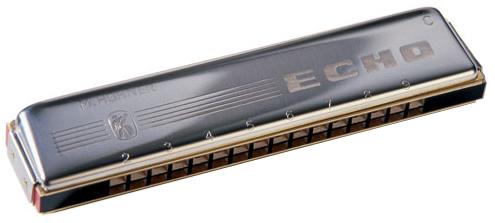 harmonica echo de honher