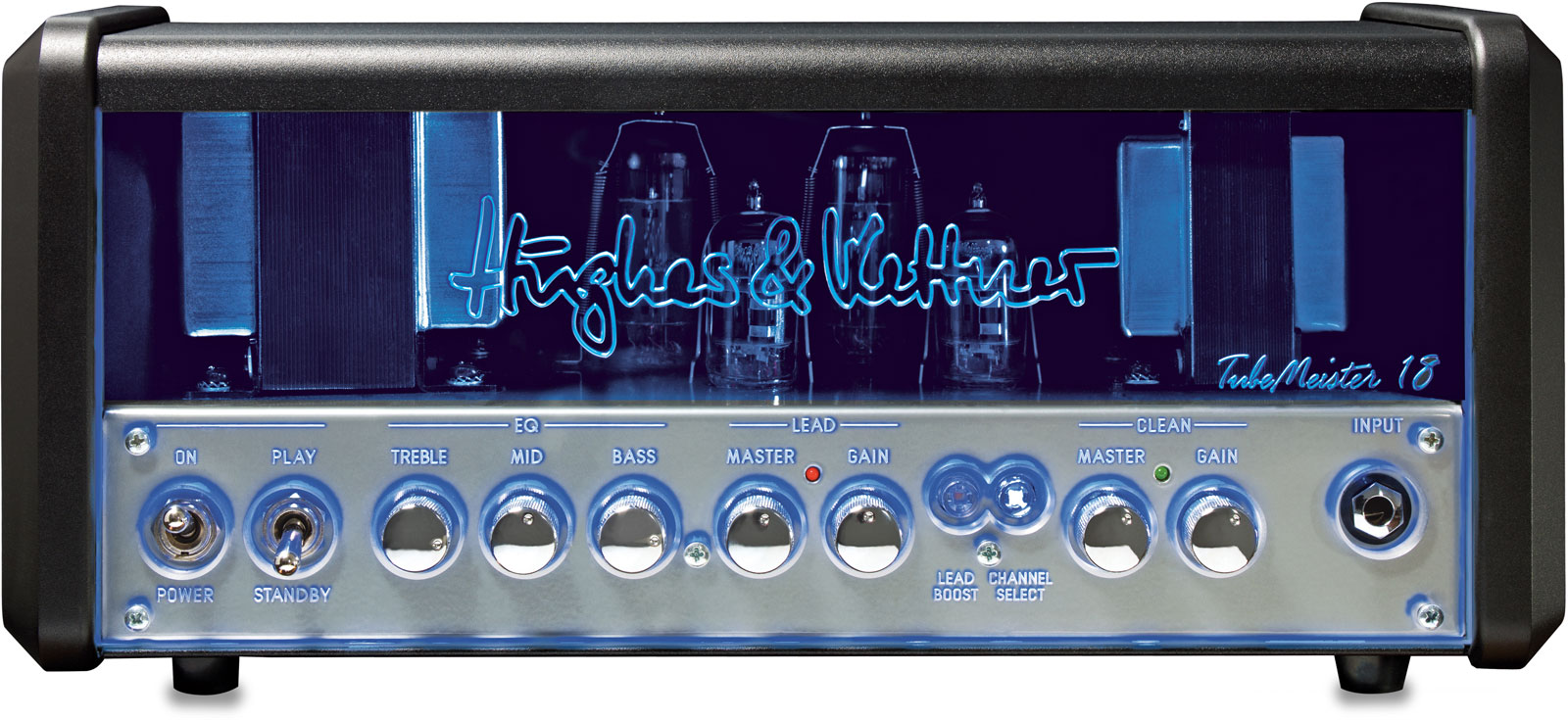 hughes kettner tubemeister 18 head image 547545 audiofanzine. Black Bedroom Furniture Sets. Home Design Ideas
