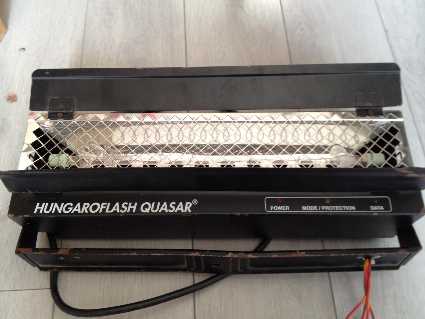 Hungaroflash Quasar