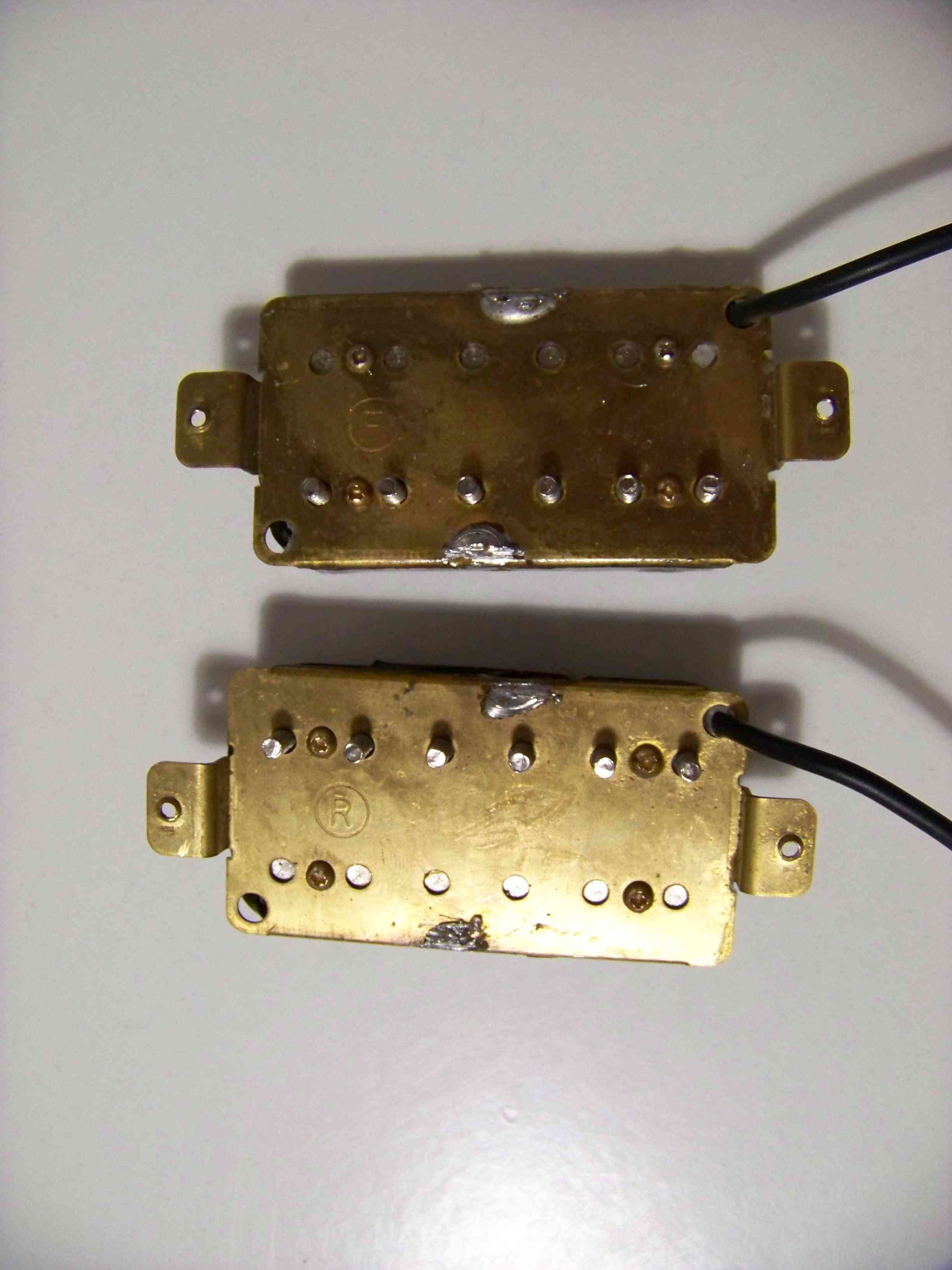 Magnificent Ibanez 3 Way Switch Wiring Tiny Ibanez 5 Way Switch Regular Car Alarm System Diagram Coil Tap Wiring Young 3 Pickup Les Paul Wiring Diagram SoftLes Paul 3 Pickup Wiring Diagram Ibanez ACH1 Humbucker Image (#141672)   Audiofanzine