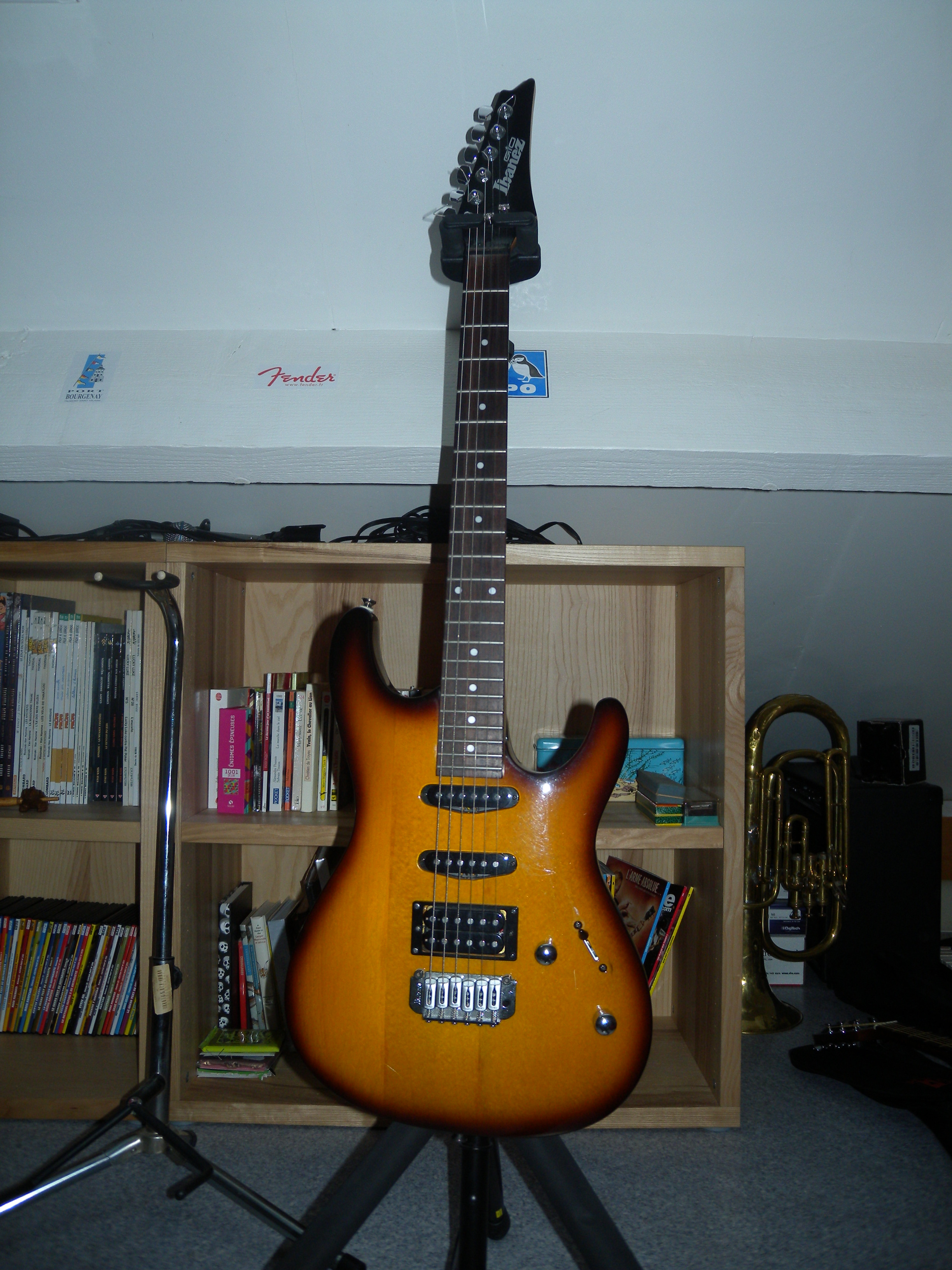 Ibanez Grx70 Pictures to Pin on Pinterest - PinsDaddy