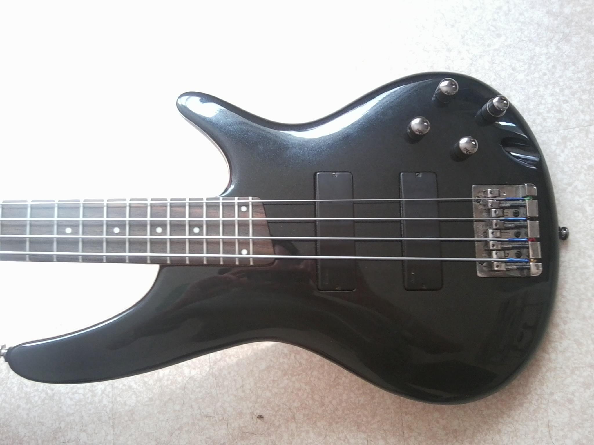 Ibanez SR650E Bass, Antique Brown …