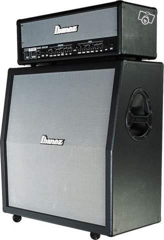 ibanez tone blaster 100h image 311531 audiofanzine. Black Bedroom Furniture Sets. Home Design Ideas