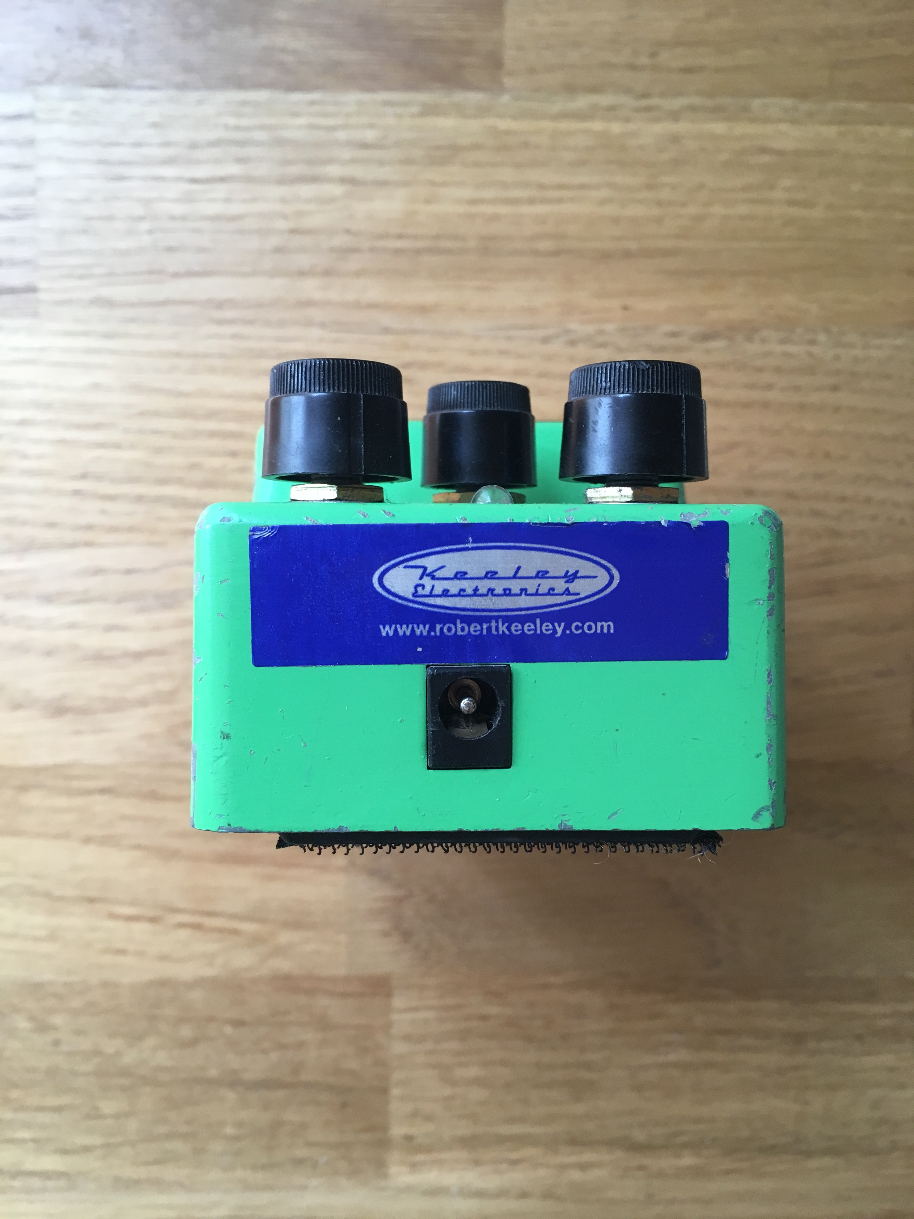 ibanez tube screamer ts9 dating Home » 5 diy mods to perfect your ibanez ts9 and this mod shows you how to install a passive tone control to make your tube screamer or super overdrive sound.