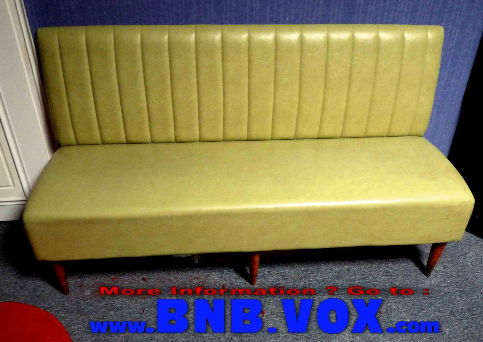Ikea BLACK BOX Banquette 13AnnA13 Images
