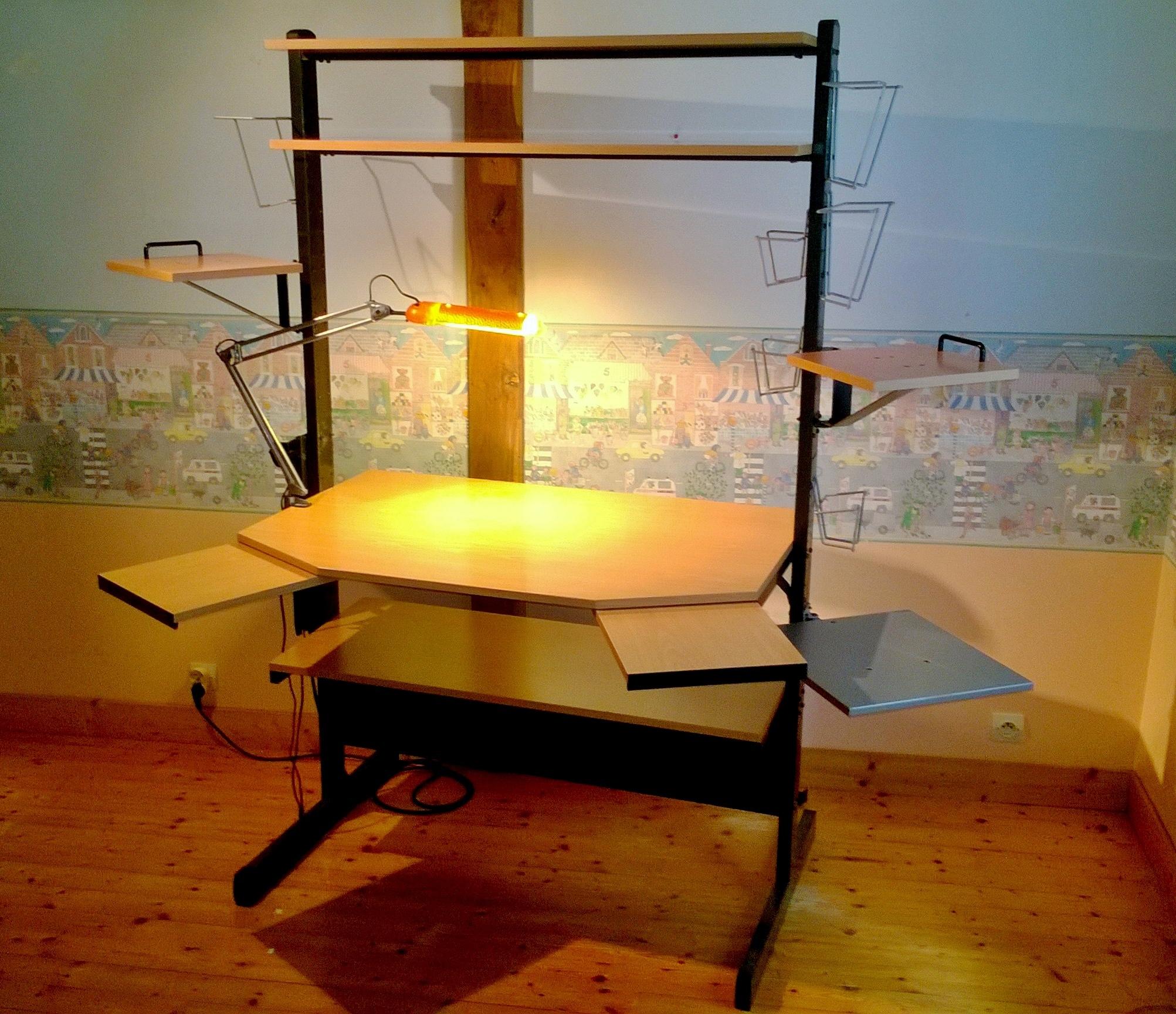 meuble home studio ikea jerker pour studio musical ou ForMeubles Studio D Enregistrement Ikea