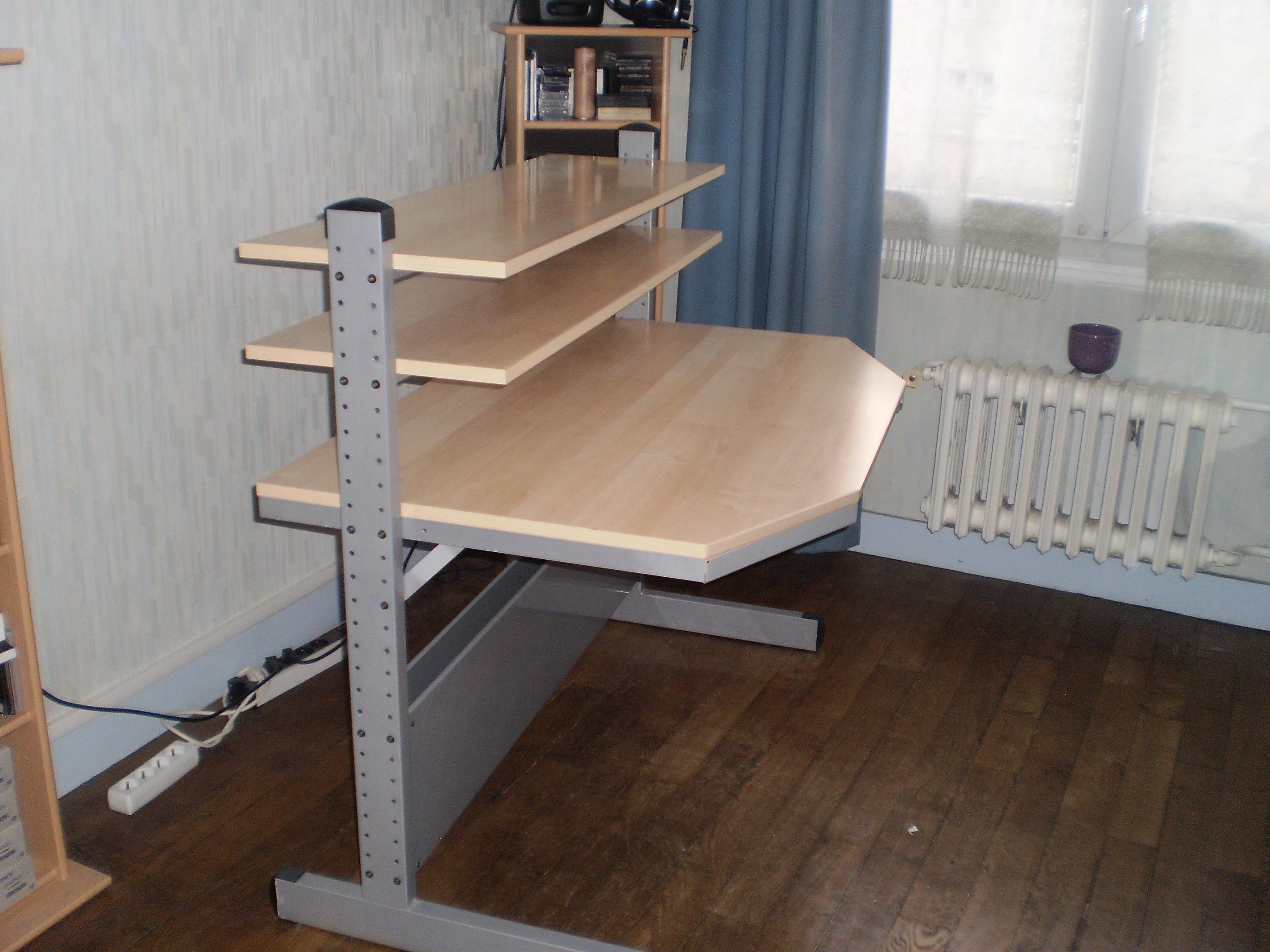 Ikea fredrik desk desk sit stand ikea fredrik desk discontinued