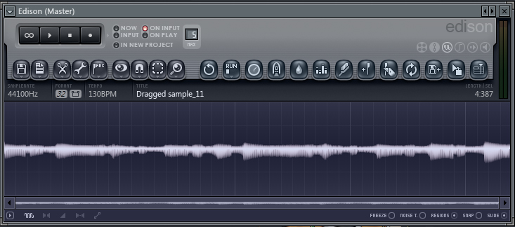 Image Line FL Studio 11 Producer Edition image (#627297 ...