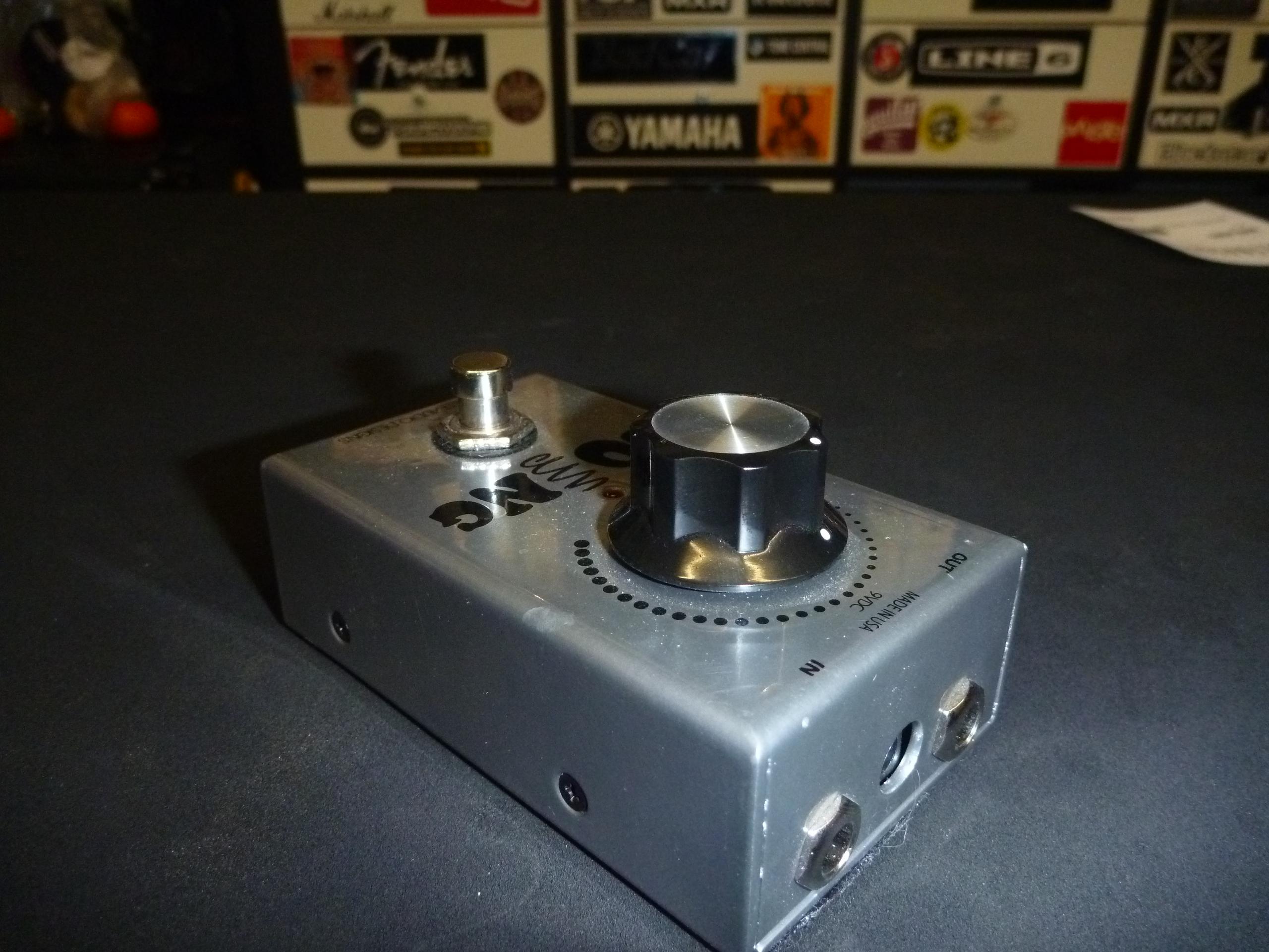 Boing J Rockett Audio Designs Boing Audiofanzine