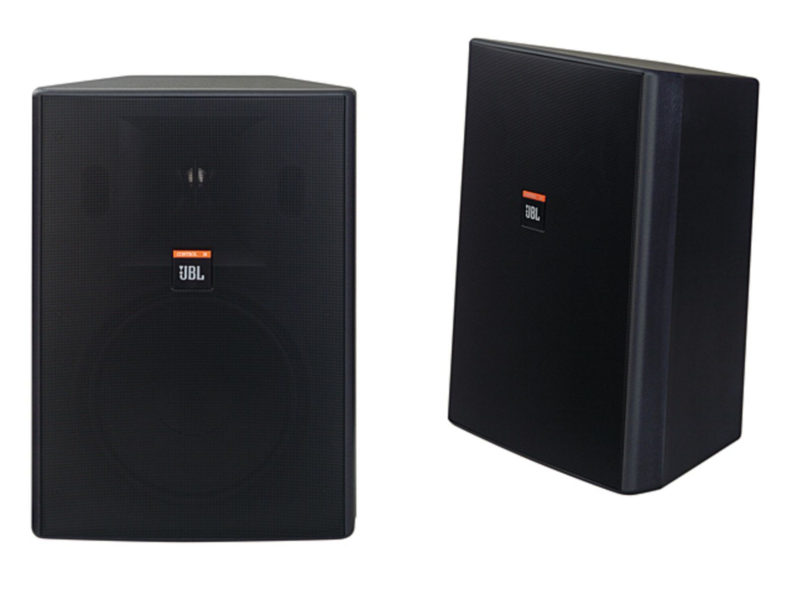 photo jbl control 28 jbl pro control 28 15647 audiofanzine. Black Bedroom Furniture Sets. Home Design Ideas