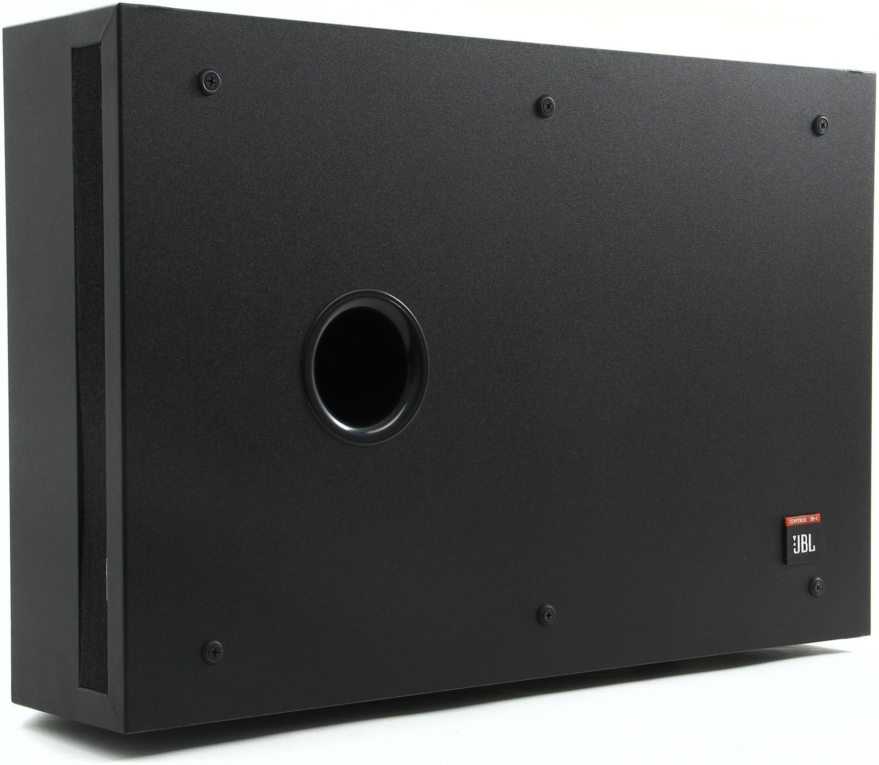 control sb 2 jbl control sb 2 audiofanzine. Black Bedroom Furniture Sets. Home Design Ideas