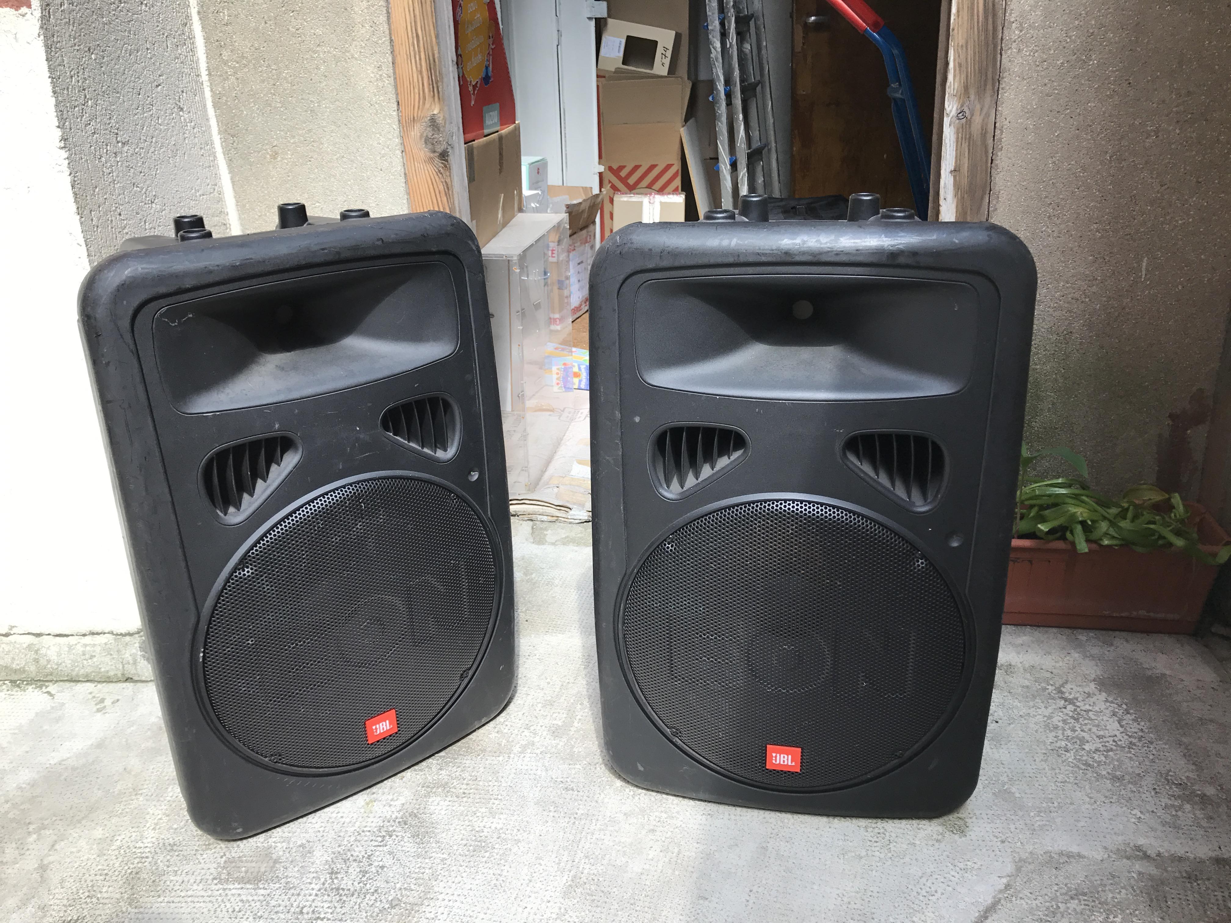eon 15 g2 jbl eon 15 g2 audiofanzine. Black Bedroom Furniture Sets. Home Design Ideas