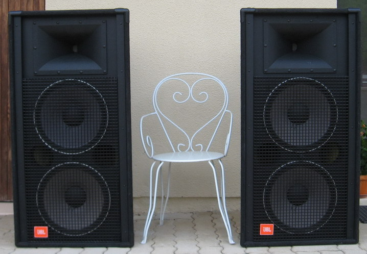 JBL SR4733A image (#82760) - Audiofanzine