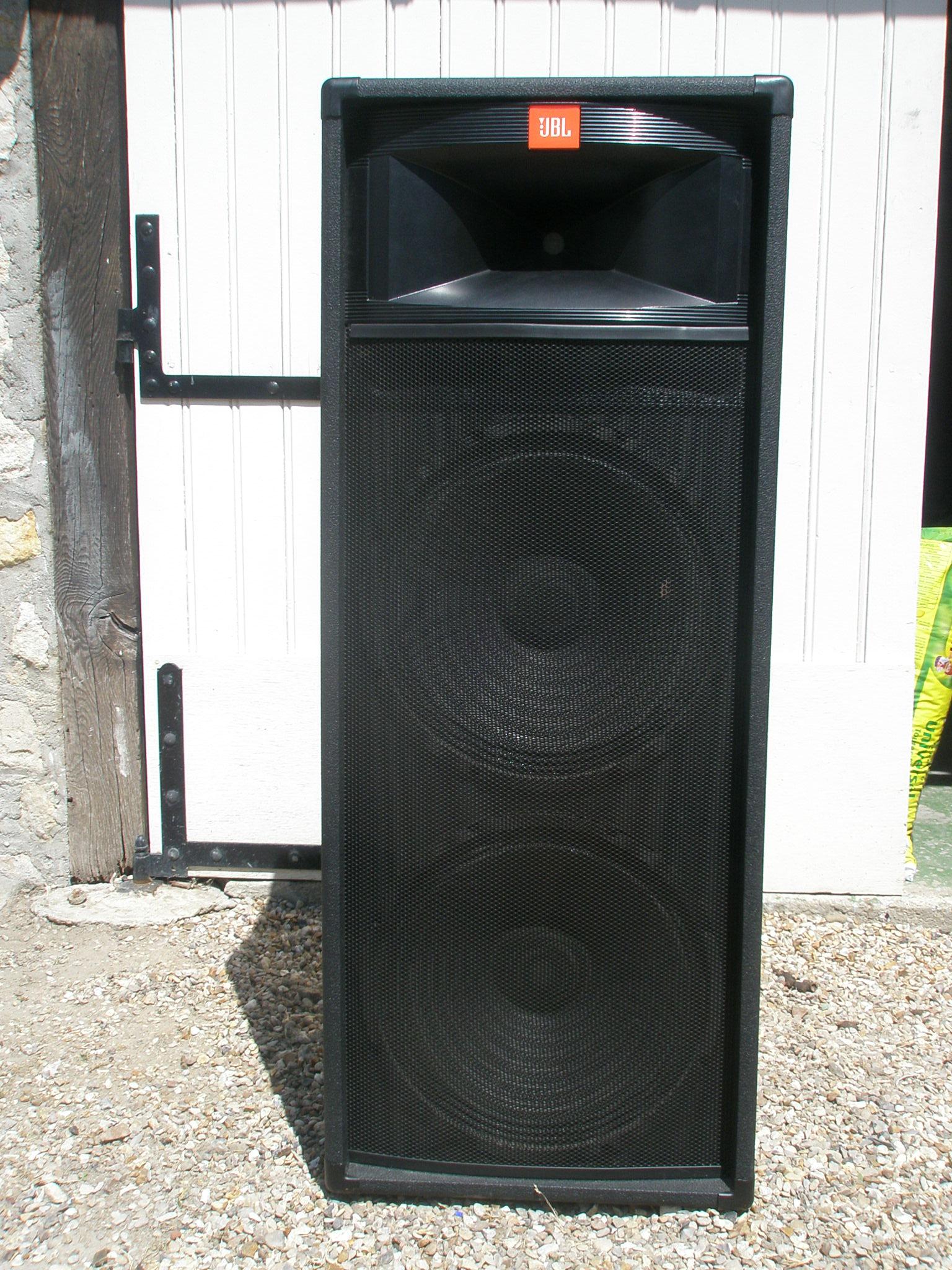Home Audio Speaker Cabinets