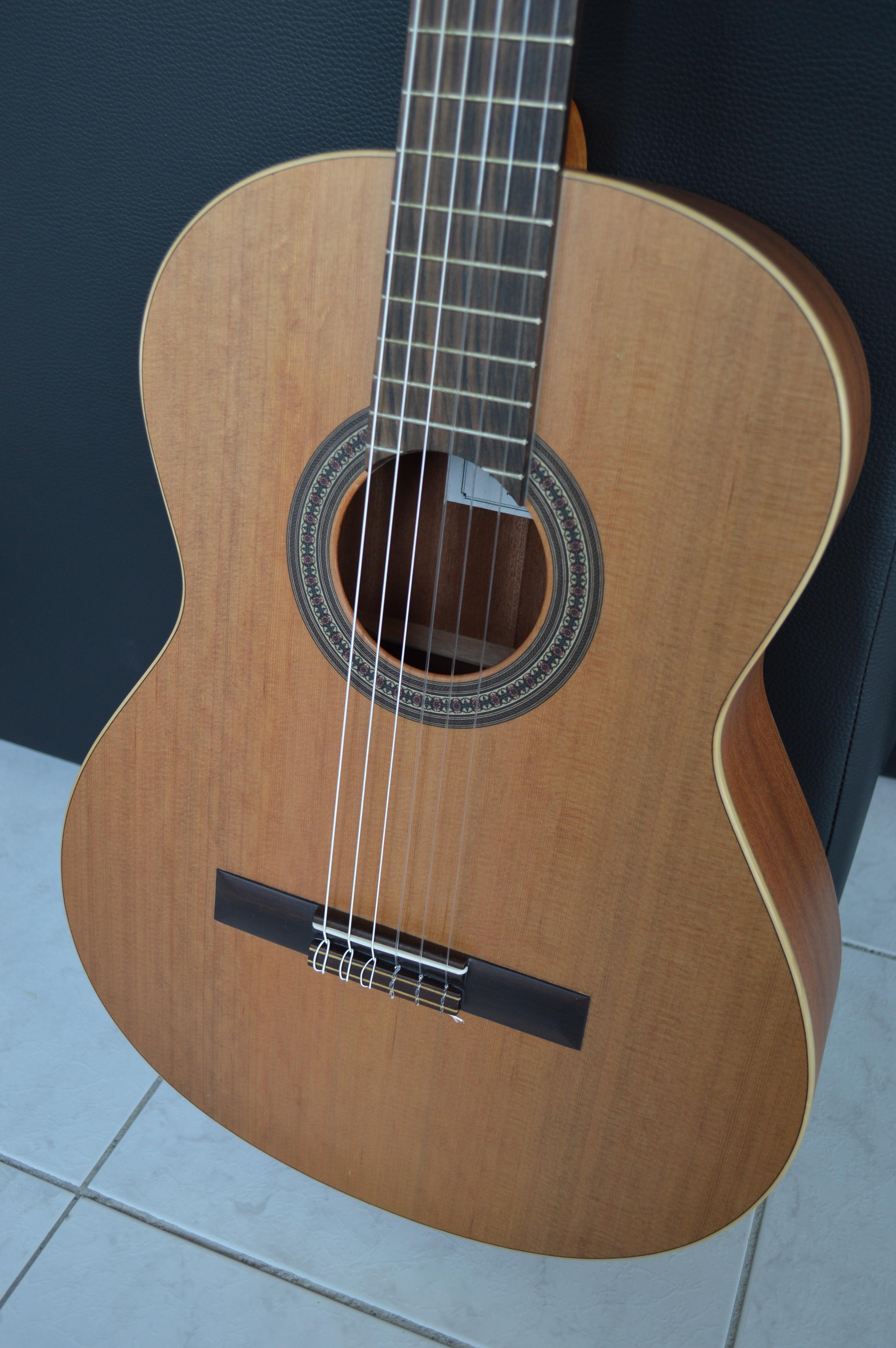 guitare classique jm forest