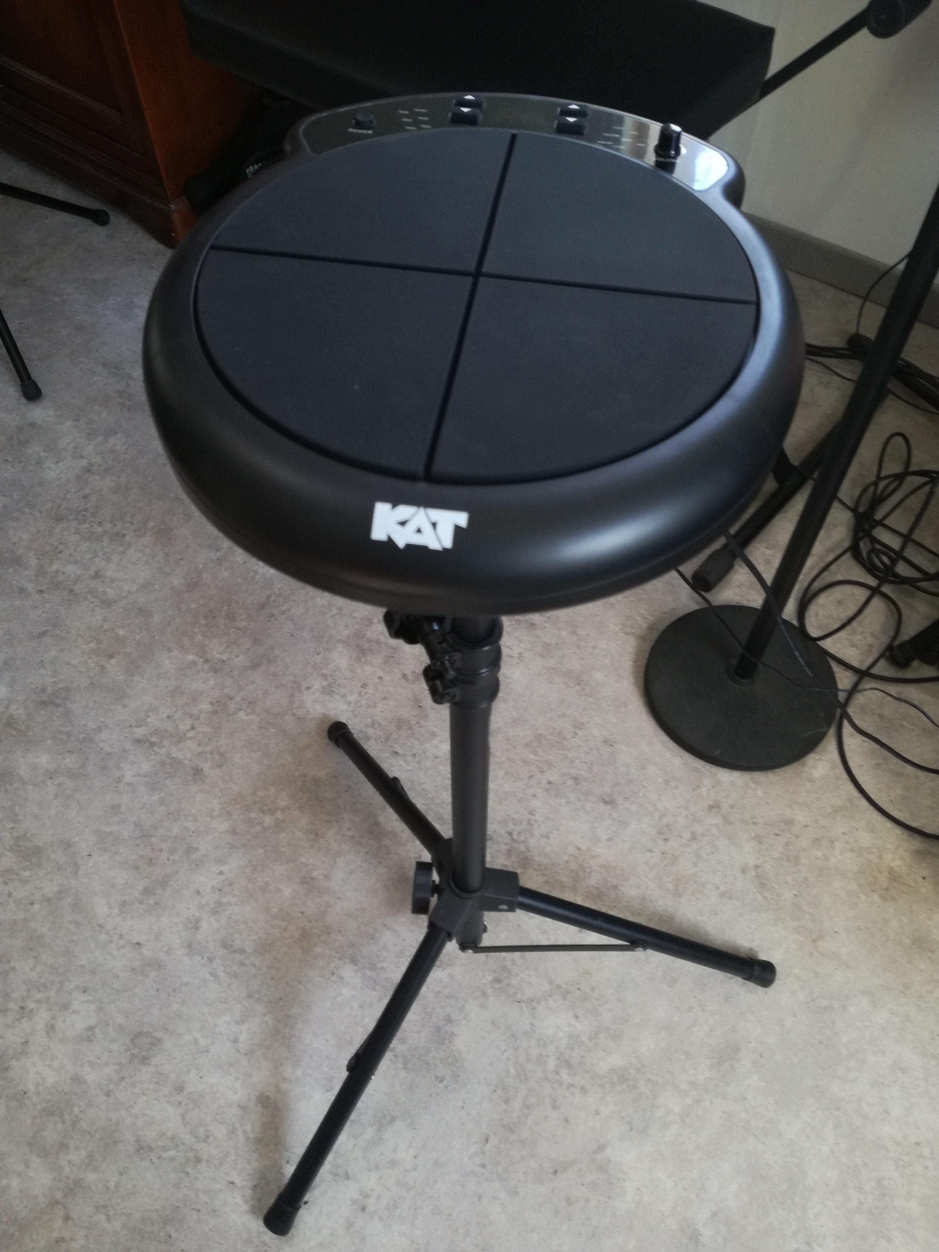 KTMP1 Multipad Drum