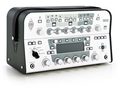 kemper profiling amplifier image 553947 audiofanzine. Black Bedroom Furniture Sets. Home Design Ideas