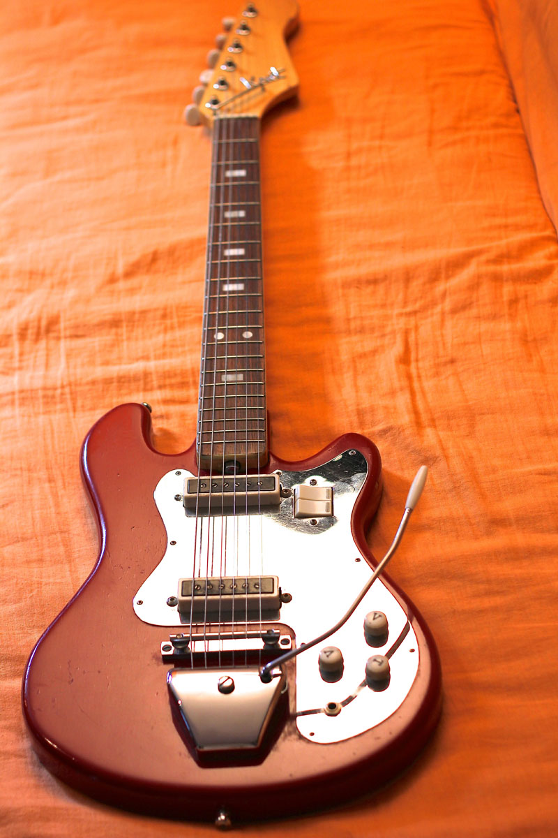 Kent Guitars Model 630 Las Vegas Image 741951
